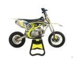 Cradle Type 4 Stroke Mini Dirt Bike Reinforced Sheet Metal Material