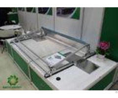 Highly Flexible Ballasted Solar Mounting Systems No Roof Penetration