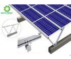 Premium Customized Pv Carport Solar Systems Convenience Installation