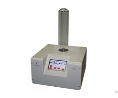 Limiting Oxygen Index Chamber