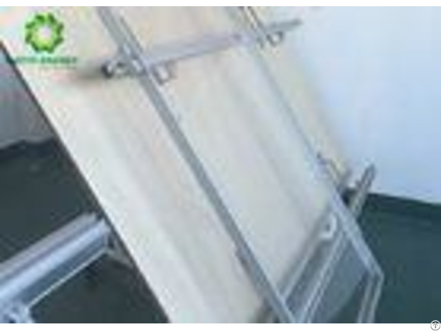 Aluminum Rooftop Pv Mounting Systems Solar Panel Roof Fixing Brackets