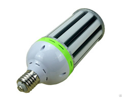 E40 120w Led Corn Bulb 5630smd High Power For Warehouse Factory 50000 Hours Life Span