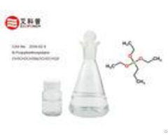 Cas No 2550 02 9 Alkyl Silane Coupling Agent N Propyltriethoxysilane