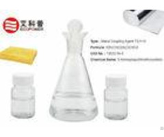 Excellent Adhesion Improver Amino Silane Coupling Agent Cas 13822 56 5