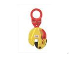 Vertical Plate Clamp Of High Quality Carbon Steel With A Locking Device 0 8t 1 6t