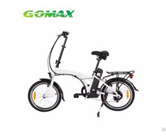 Folding Self Charging Electric Pocket Bike Carbon Fiber Foldable Bicycle For Adults