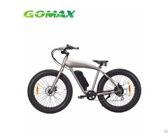 Option Mountain Electric Motor For Bicycle