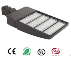 Led Shoebox Light 300w High Luminous Flux Ip65 For Parking Lot