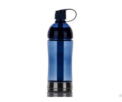Portable Alkaline Hydrogen Water Bottle