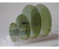 Dia 100m 4h N Type Silicon Carbide Wafer Production Grade For Semiconductor Device