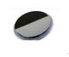 Dia 50 8mm 2 Inch Gallium Arsenide Wafer For Semiconductor Substrate