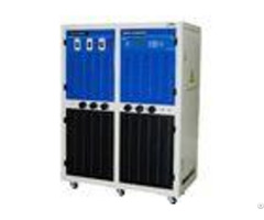 Regenerative Battery Pack Tester Ce 4004 60v100a Smooth Current For Thermal Test