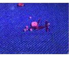 Al2o3 Single Crystal Material Ruby Ball Lens For Wear Resisting Bearing