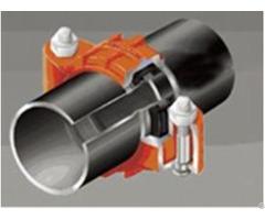 Specifications Range For Large Diameter Steel Pipe