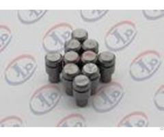 High Precision Lathe Machining Iron Parts Small Fixed Column