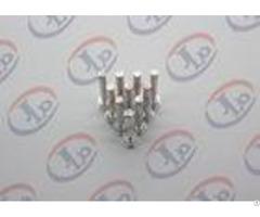 High Precision Cnc Machining 7075 Aluminum Parts Connecting Shaft
