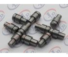 Precision Cnc Machining Services 10mm 25mm Unthreaded Carbon Steel Bolts