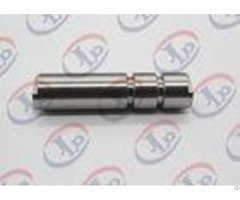High Precision Cnc Milling Machining Parts With 2 M6 15 Internal Thread
