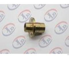 High Precision Brass Fastenerscnc Machining Parts For Electronic Equipments