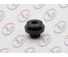 Internal External Aluminum Bolt High Precision Machining Parts 0 1 Mm Tolerance