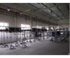 Ribbonfish Croaker Fish Canning Equipment High Efficiency Automatic Operation