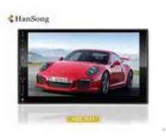 Android Car Dvd Player With Full Touch Color For Choose