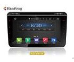 Volkswagen Universal Dvd Car Player 1024x600 Ips Hd Screen Wifi And Usb Included