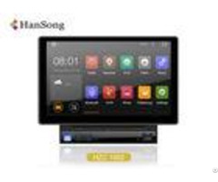 Tabelt Model 2 Din Android Car Dvd Player Resolution 1024 600 Lcd Display