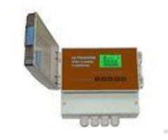 Rs232 Ac 220v Open Channel Flow Meter Level Transmitter Static Pressure Sensor