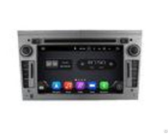 Opel Astra Android Car Dvd Player Radio A9 1 5ghz Processor Capacitive Screen