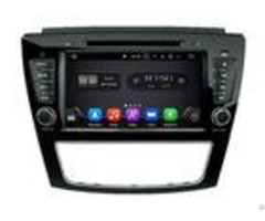 Jac S5 Android Car Dvd Player Build In Gps 2g 16g Ram Flash Nxp6686 Radio
