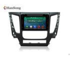 Mitsubishi Pajero Gps Navigation System For Carswith Dvd Obd Tpms Supported