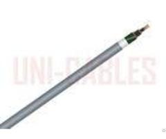 Bs Standard Flexible Control Cable Yy Lszh Low Smoke Zero Halogen