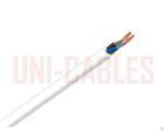 White Bs 5266 1 Standard Fire Resistant Cable For Normal Emergency Lighting