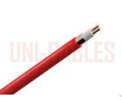 Bs En60702 Fire Proof Cable 2 Cores Mineral Insulated Heavy Duty 750v