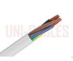 Bs En 50525 2 11 Pvc Electrical Cable High Temperature Zones For Internal Wiring