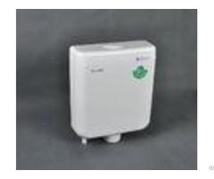 Bath 6l 7l Exposed Toilet Cistern Pp Lavatory Single Flush Tank