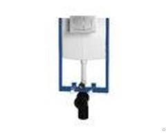 Economy Type Washroom Dual Flush Concealed Toilet Cistern Sanitary Bathroom Products