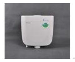 Domestic Urinal Flush Valve Exposed Slim Toilet Cistern 6l 8l Volume