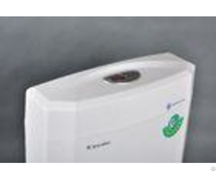 Squatting Pan Toilet White Durable Dual Flush Tank With Push Valve