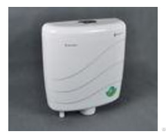 Home Repair Toilet Fill Valve In Dual Flush Tank Bath Sanitary Ware