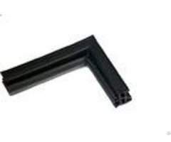 Custom Epdm Material Molding Rubber Corners Parts In Wood Windows And Doors