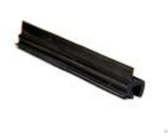Automotive Solid Epdm Rubber Extrusion Seals Windscreen Sealing Strip