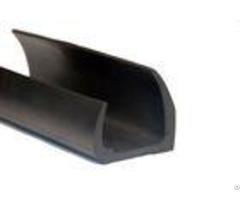 Customized Container Door Gasket Hard Epdm Rubber U Seals
