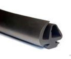Reefer Epdm Container Rubber Door Gaskets Waterproof Anti Aging