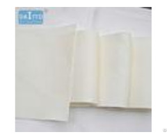 Pe Pa Pp Filter Cloth Oem Accepted Free Samples With Low Intenerated Point