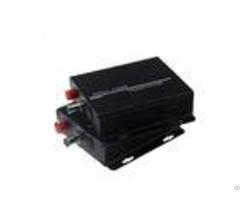 Oem 75 1310nm Hd Tvi Cvi Ahd Transmitter Receiver 720p Fiber Optical