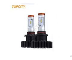 Wholesale 80w 9005 Bulb Kit Dc 12v 24v Error Free Led Lights