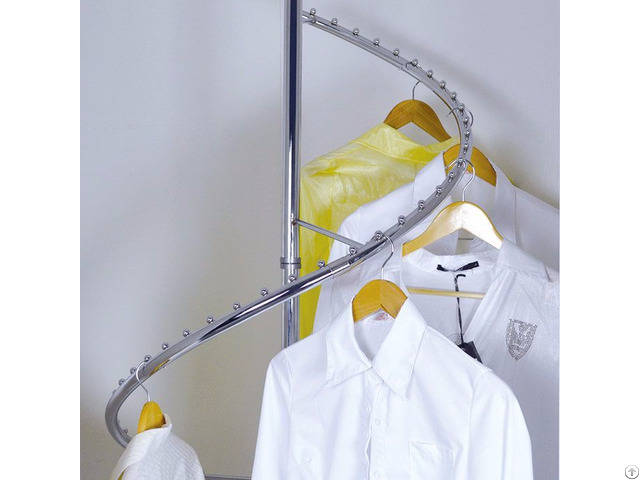 Wardrobe 360°rotating Clothes Hanger