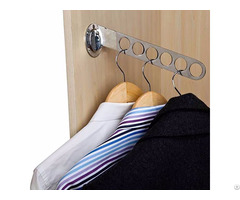 Adjustable Suit Holder